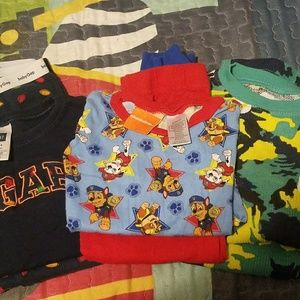 Other - Lot of boys pajama sets